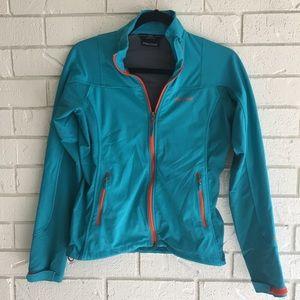 Marmot Gore Windstopper Zipper Jacket S